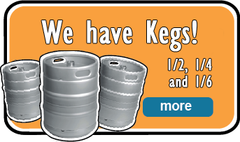 Get your kegs here